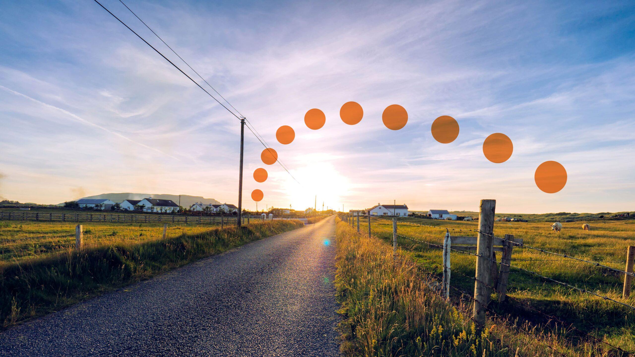 wireless connect brings high speed wireless broadband to rural ireland